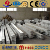 Hot Sales 1060 Aluminum Alloy Flat Bar in Stock