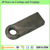Hot Die Drop Forged Car/Truck Tow Eye (F-22)