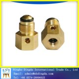 CNC Machining Brass Parts with Low Price