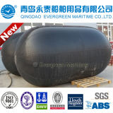 Yokohama Floating Rubber Fenders Yokohama Marine Rubber Fender with High Energy Absorption