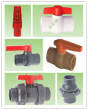 Fast Delivery PVC Valve