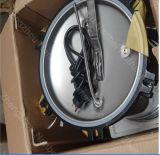18L Electric Heated Portable Pressure Steam Sterilizer