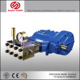 132kw Oil Land Use Triplex Plunger Pump with Deutz Engine