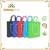China Factory Non Woven Reusable Foldable Tote Bag