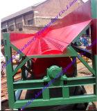 China Professional Groove Wood Tree Log Debarker Peeling Machine