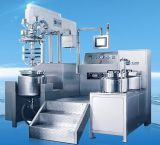 Daily Chemical Mixing Machine, Chemical Mixing Tank