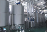 Complete Pasteurized/ Uht Milk Production Line