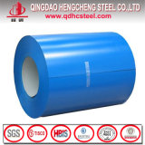 PPGI Prepainted Galvanized Steel Coil for Roofing