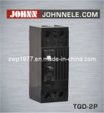 TQD Moulded Case Circuit Breaker