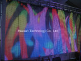 Transparent LED Display with Ultra Light Weight