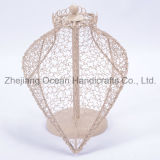 Metal Stand Jewelry Stand for Necklace (MT-123)