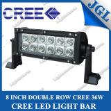 Rigid Style IP67 36W 2640lm CREE Offroad LED Light Bar
