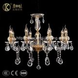 Modern Simple Crystal Chandelier for Indoor (AQ20031-8)