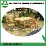 Swisher Dining Furniture Set Seats 6 with an Oval Dining Table