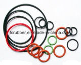 Auto Sparts-High Performance Rubber 0 Ring