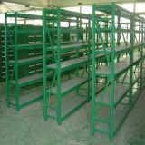 Medium Duty Storage Rack Shelving System Steel Medium Duty Warehouse Rack