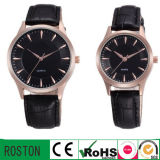 Japan Movement Water Resistant Lovers Gift Watch