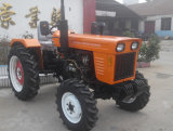 High Quality Farm Tractor for Sale/ 4WD Wheel Mini Tractor Prices