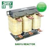 Sanyu Input AC Reactor (ACL2%)