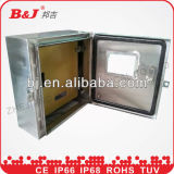 Stainless Steel Enclosure Box
