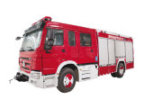High Quality 360HP Fire Truck for Sale