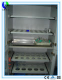 Chemical Storage Cabinet and Racks for Lab
