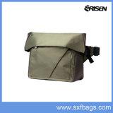 Nylon Outdoor Running Sport Waist Bag Shoulder Bag