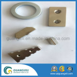 Special Shaped Permanent Neodymium NdFeB Magnet with ISO9001