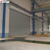 Elegant Decohousing Customised Sizes Vertical Panel Lift Sliding Overhead Door