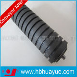 High Quality Cema Rubber Coated Impact Conveyor Idler Roller
