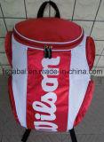 Wilson Nylon Outdoor Sports Travel Bag Backpack Mochila