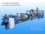 Pet72/72-1000 Pet Sheet Extruder (Twin Screw)
