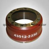 Truck Parts 43512-2330 Brake Drum for Hino (PJBD018)