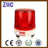 AC 110V Rotary LED Strobe Light with Siren