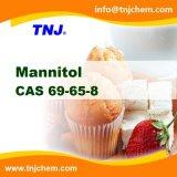 Gum Sweetener Mannitol Powder / D-Mannitol Bp/USP CAS 69-65-8