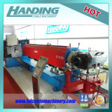 High Efficiency Extrusion Large Volume Extrusion Extruder for Wire Product Line