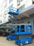 Aerial Working Hydraulic Scissor Lift Platform