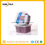 Wool Buffing Pad, Steel Wool Soap Pads, Abrasive Scouring Pads