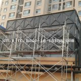 Water Filter Galvanized Steel Water Tank Water Container Sectional Tank