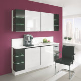 Ritz Colorful Kitchen cabinets