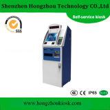 Self Service Bill Payment Kiosk Money Exchange Machine