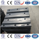Hot Sale Lining Plate/ Liner for Wear Resistant Part Casting Part