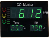 CO2 Temperature Rh Monitor Amf103