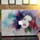 Custom Personalized Laptop Skin Sticker with Designing Software