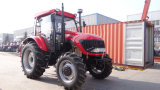 90HP 4WD Farm Front Loader for Tractor Price List