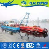 Small Hydraulic Cutter Suction Dredger (500m3/hr) for Sale