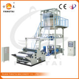Single Layer Rotary Die Head PE Film Blowing Machine Sj-B50
