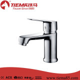Brass Material Sanitary Ware Single Lever Basin Faucet (ZS82003)