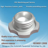 China Factory Quality CNC Machining Auto Spare Parts for Automobile