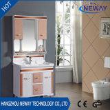 Modern Style Vanity Sink Hangzhou PVC Bathroom Cabinet